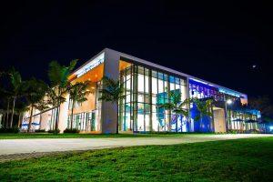 جامعة لين - Lynn University
