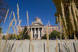 جامعة مانيتوبا - University of Manitoba