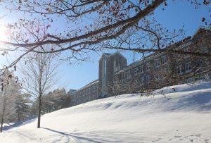 جامعة ماونت سانت فنسنت - Mount Saint Vincent University