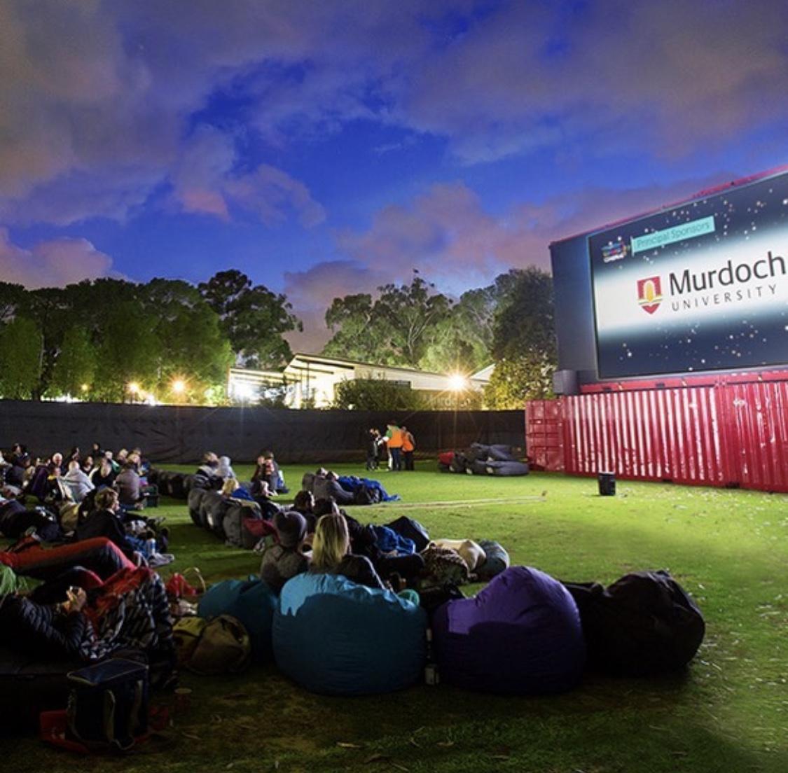 جامعة مردوخ – University of Murdoch