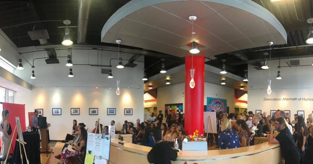 جامعة ميامي إنترناشيونال للفنون والتصميم – Miami International University of Art & Design