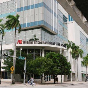 جامعة ميامي إنترناشيونال للفنون والتصميم - Miami International University of Art & Design