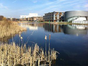 جامعة نوتنغهام - University of Nottingham