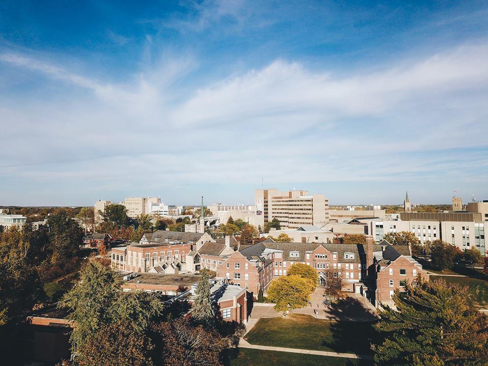 جامعة هورون – Huron University