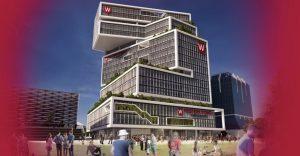 جامعة ويسترن سيدني - Western Sydney University