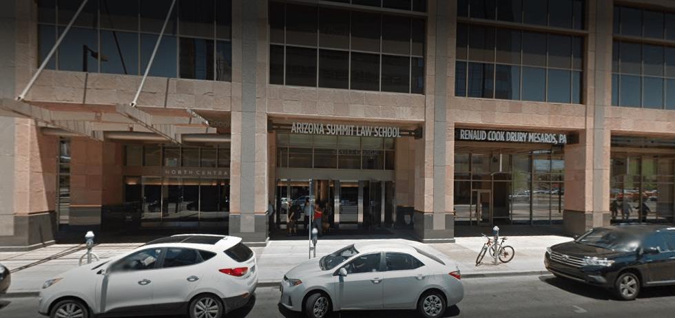 كلية الحقوق في اريزونا – Arizona Summit Law School