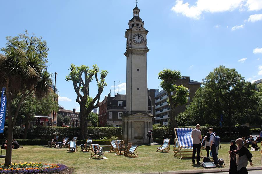 كلية الملكة ماري، جامعة لندن – Queen Mary University of London