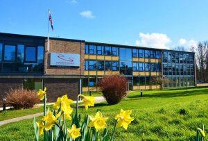 كلية شروزبري - Shrewsbury College