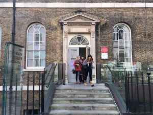 كلية كينجز لندن - King's College London