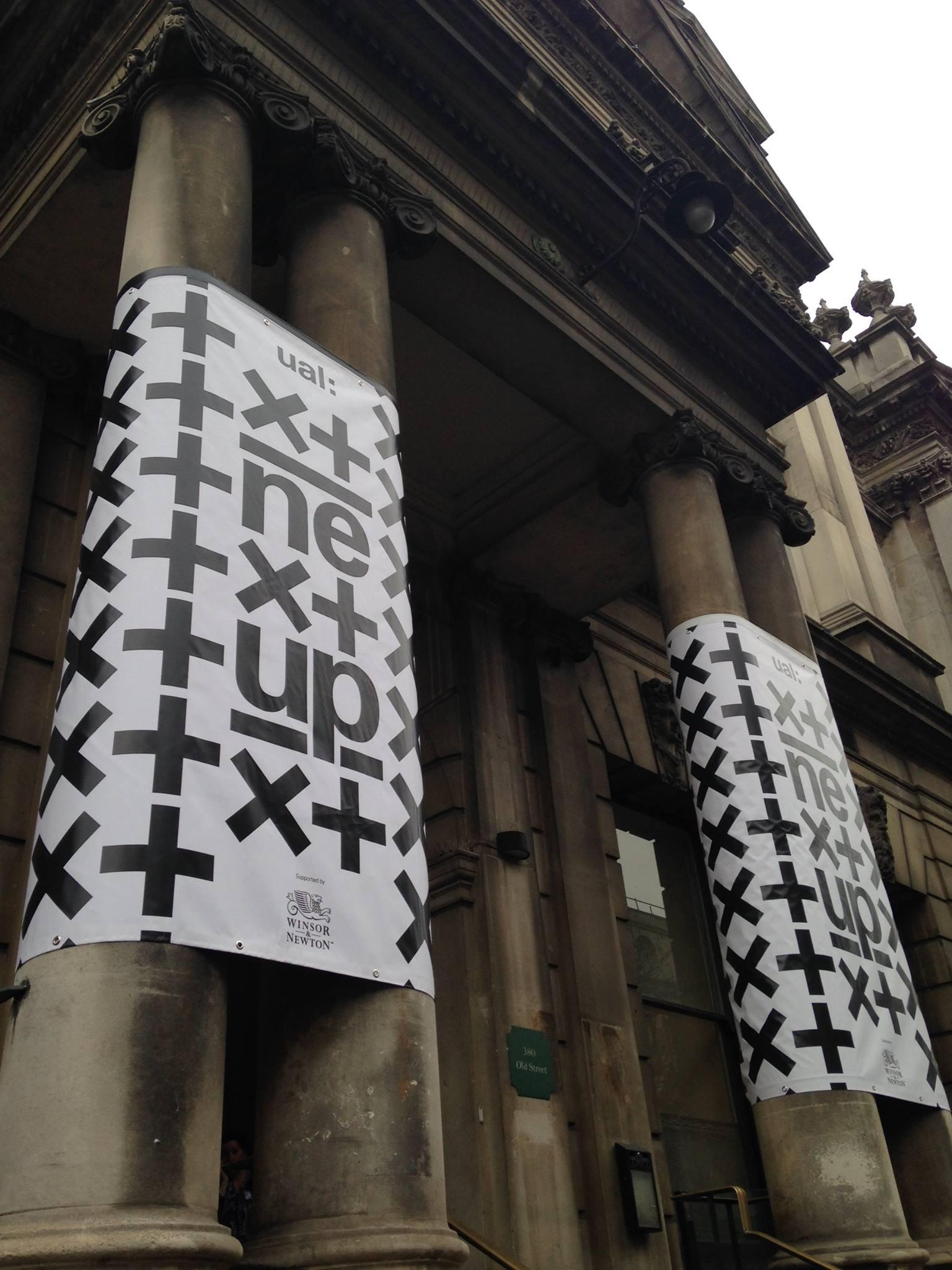جامعة الفنون في لندن – University of the Arts London