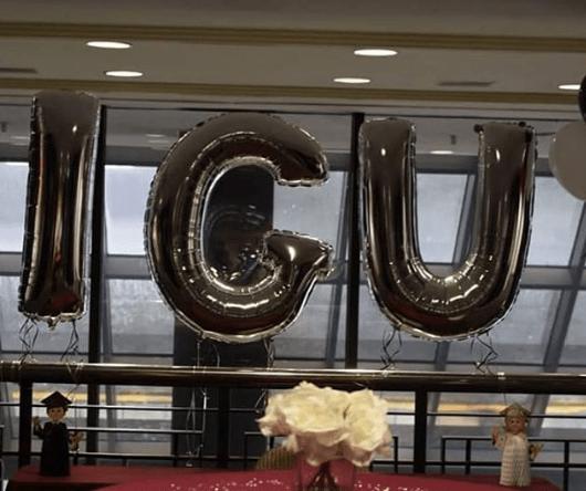 جامعة اي جلوبال – IGlobal University