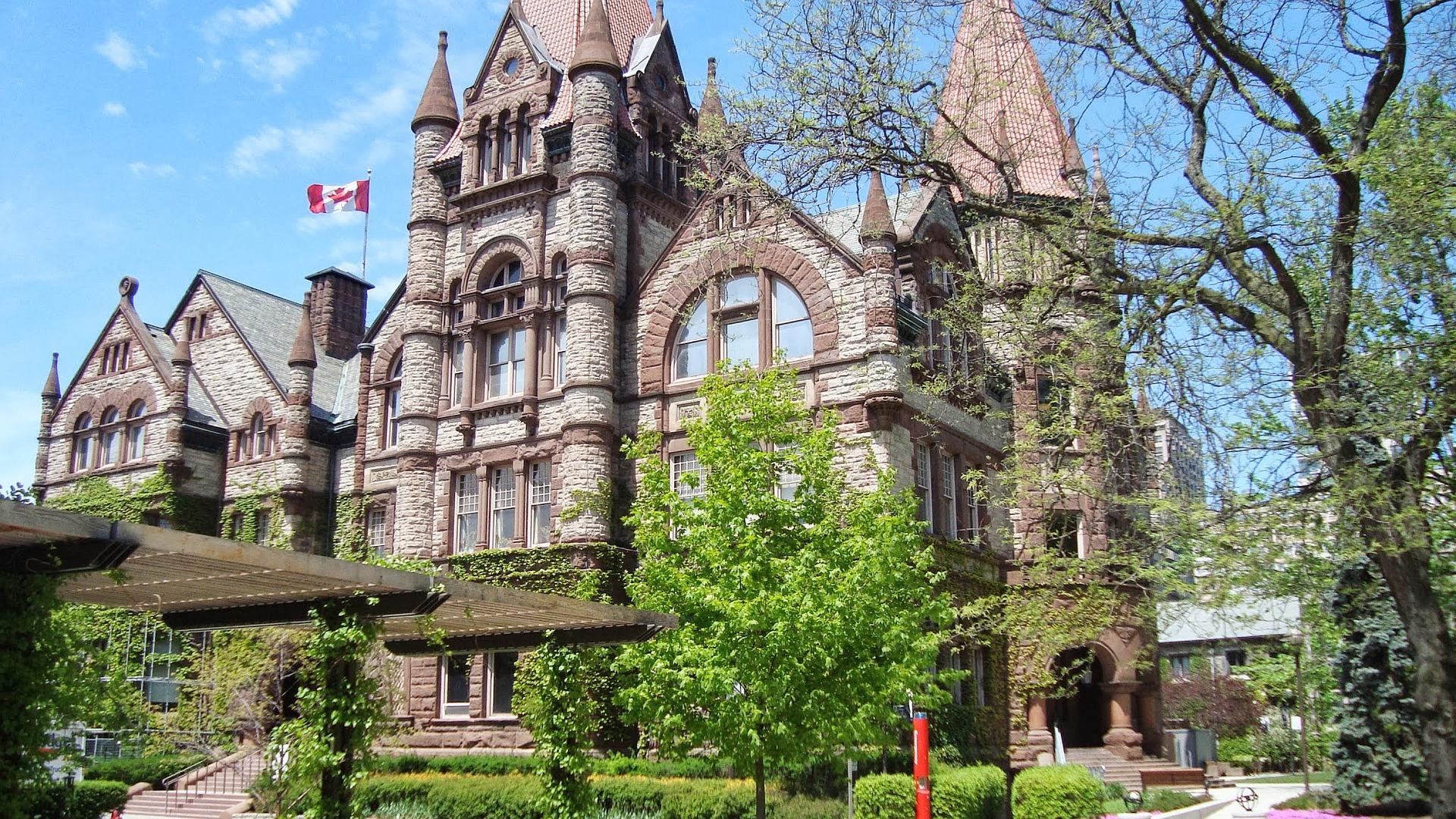 تصنيف جامعات كندا 2021