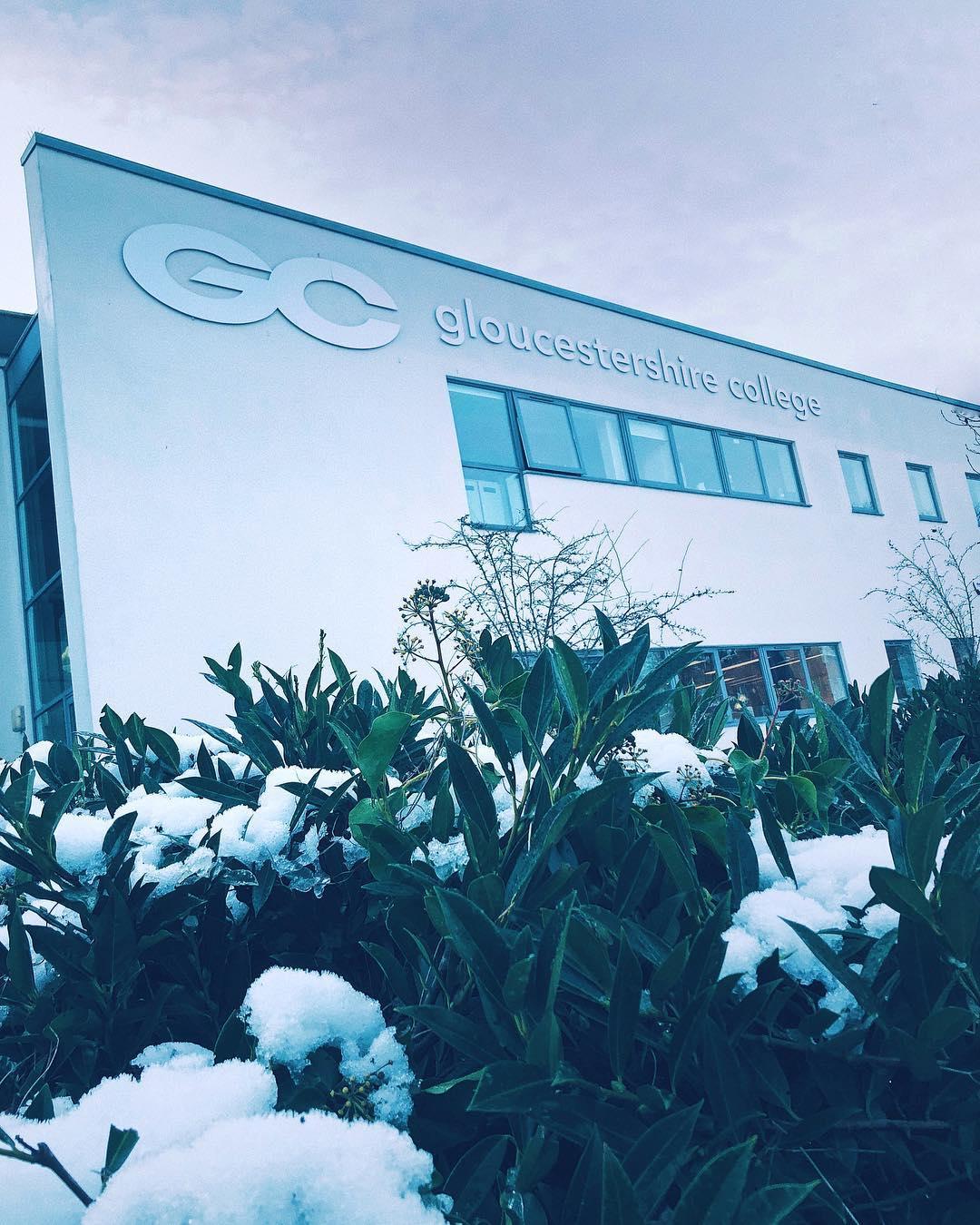 كلية غلوسترشير – GLOUCESTERSHIRE COLLEGE