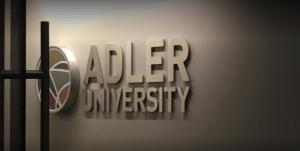جامعة أدلر - Adler University