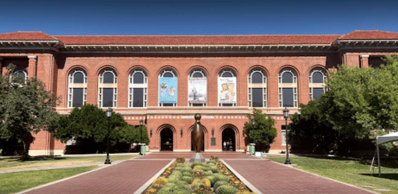 جامعة أريزونا مركز اللغة الإنجليزية كلغة ثانية – University of Arizona
