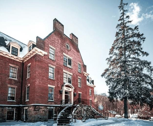 جامعة ألفريد – Alfred University