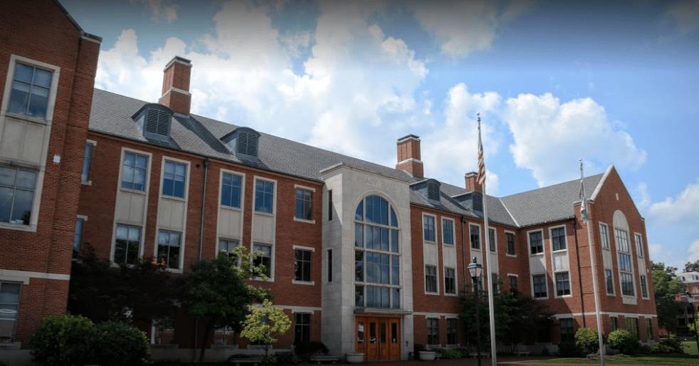 جامعة ماونت يونيون – University of Mount Union