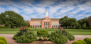 جامعة ولاية أوكلاهوما - Oklahoma State University