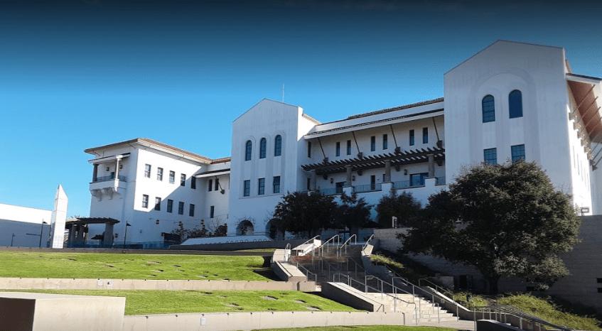 جامعة ولاية سان دييغو – University San Diego State