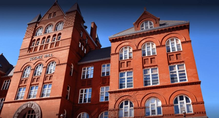 جامعة ويسكونسن