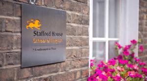 ستافورد هاوس الدولية - Stafford House international
