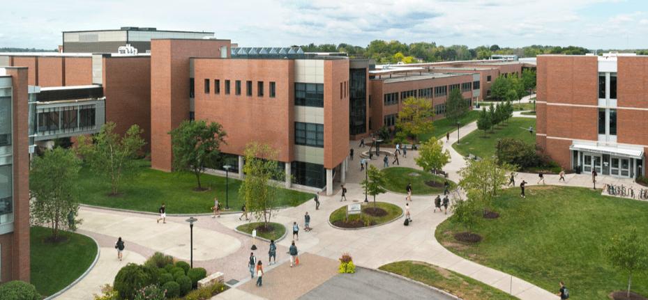 معهد روتشيستر للتكنولوجيا – Rochester Institute of Technology