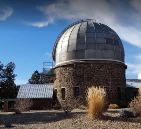 جامعة شمال أريزونا – Northern Arizona University