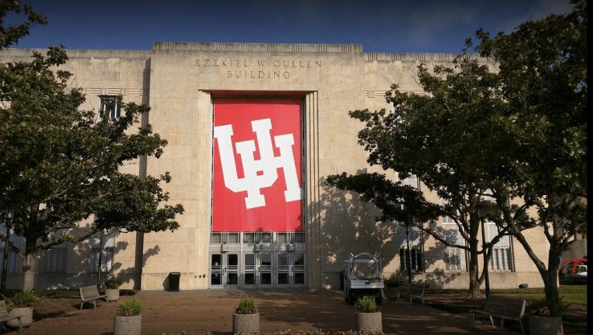 جامعة هيوستن – Houston University