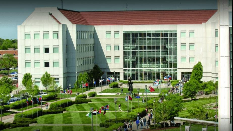 جامعة ولاية ميسوري – Missouri State University