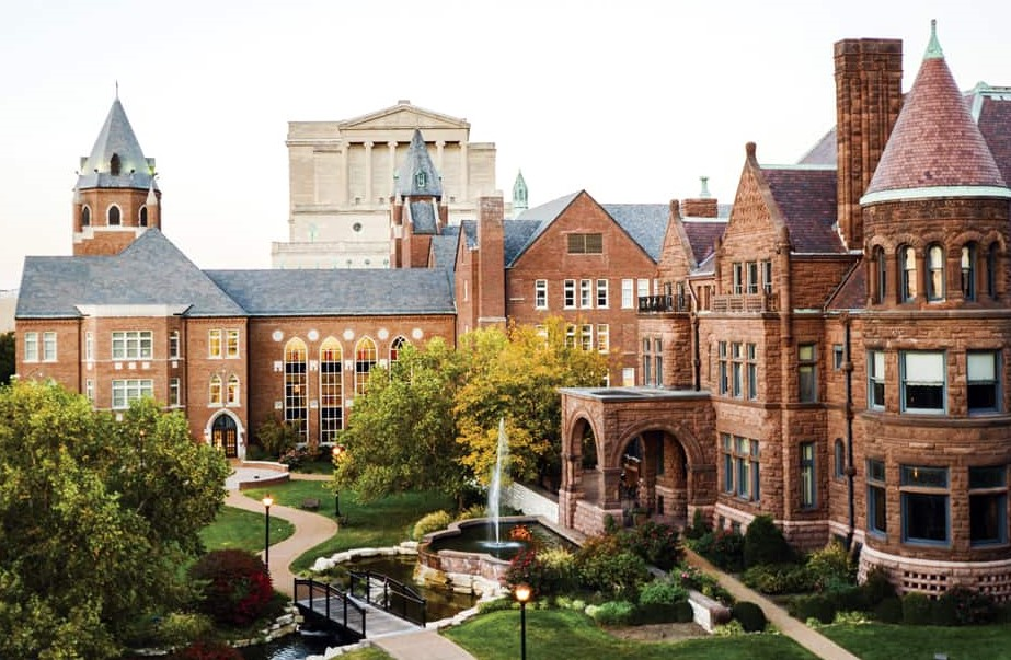 Missouri-St. Louis University