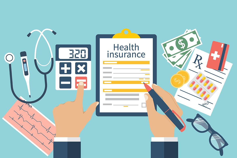 كل ما يتعلق بالتأمين الصحي في أمريكا