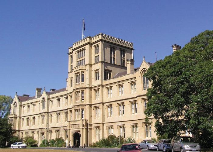 جامعة ملبورن