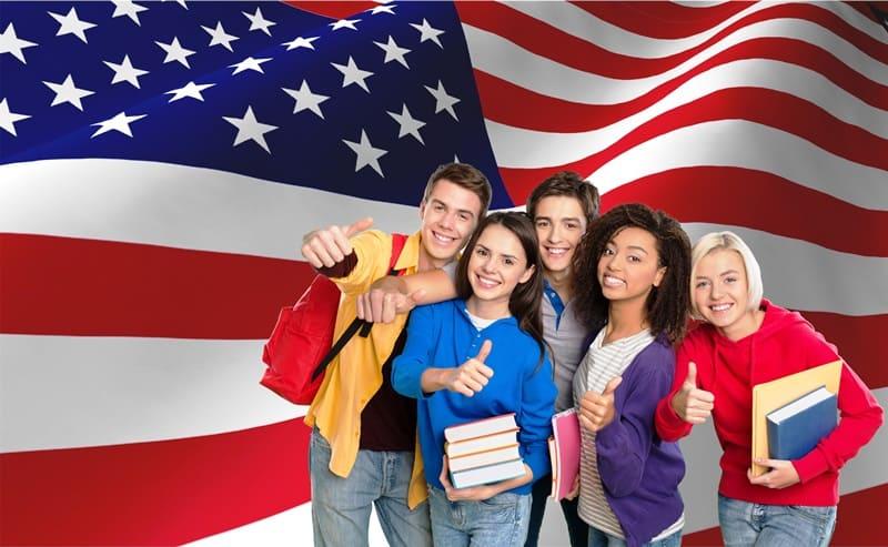 الحصول على قبول جامعي في امريكا