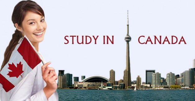 دراسة الدبلوم في كندا