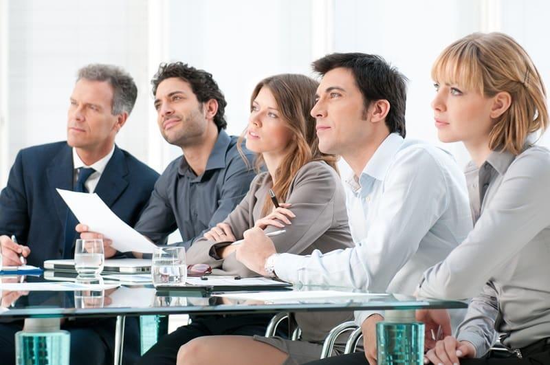 التدريب العملي في امريكا - Internship USA
