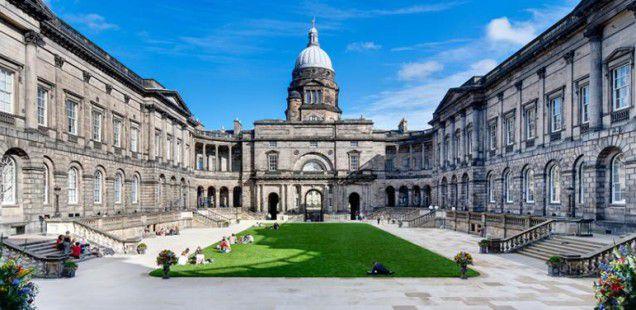 جامعة إدنبرة