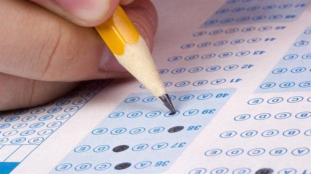 امتحان سات و امتحان اكت